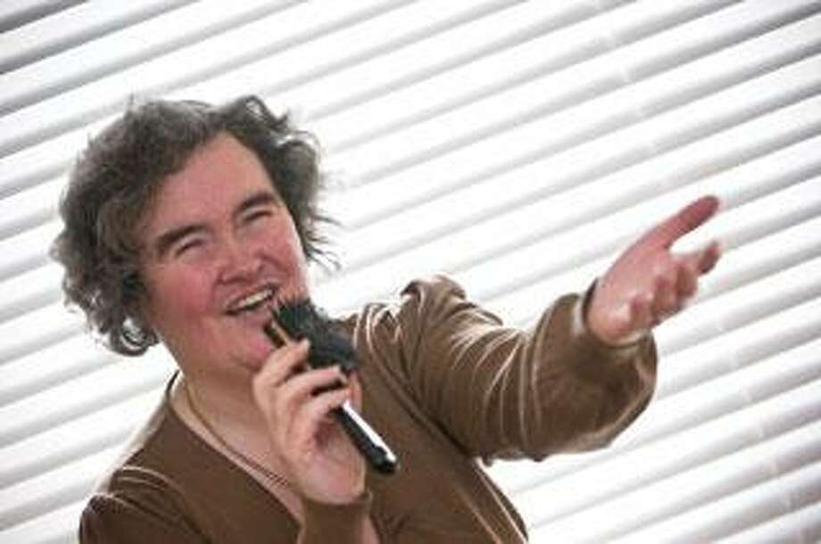 It's a weird world we live in. And 2009 sure was odd. If Susan Boyle was attractive, would she even be famous? Nope. (Associated Press)