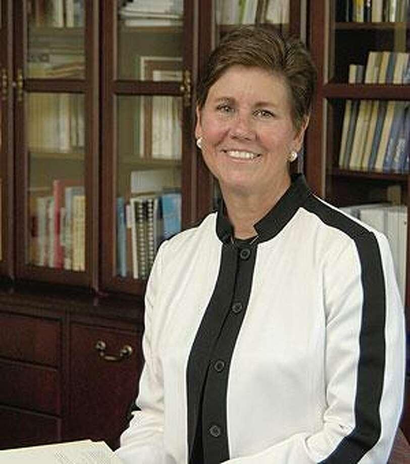 SCSU President Cheryl Norton