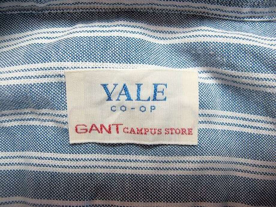 7a17a4ce0ef4de Gant returns to New Haven  downtown retail store to open this fall ...