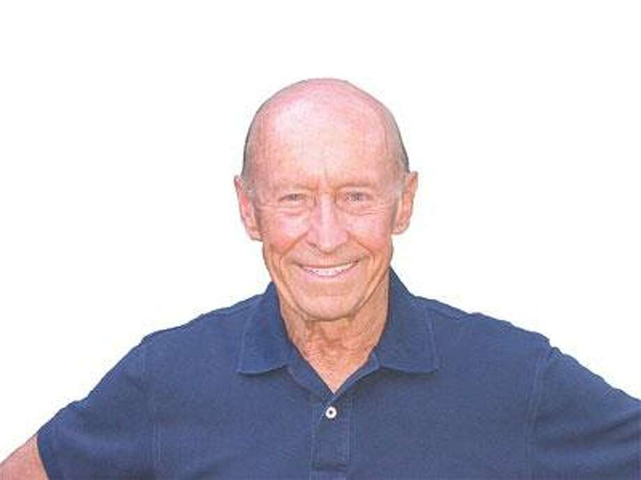 Author Jack Cavanaugh  started his career at the  Register. (Contributed photo)