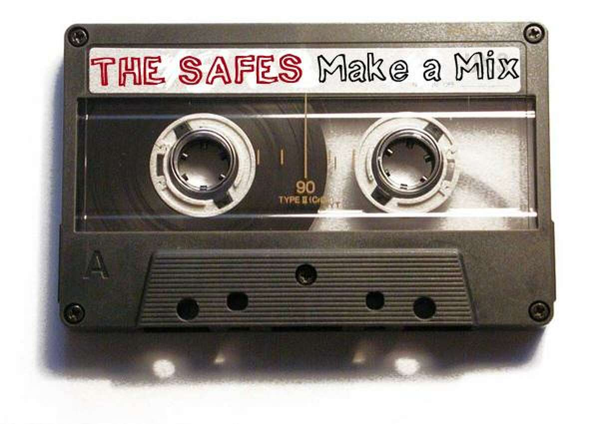 Chicago's The Safes made this week's mix, featuring their labelmates on Merrifield Records. It's a safe bet that this mix rocks. Get it - safe bet? Nevermind.