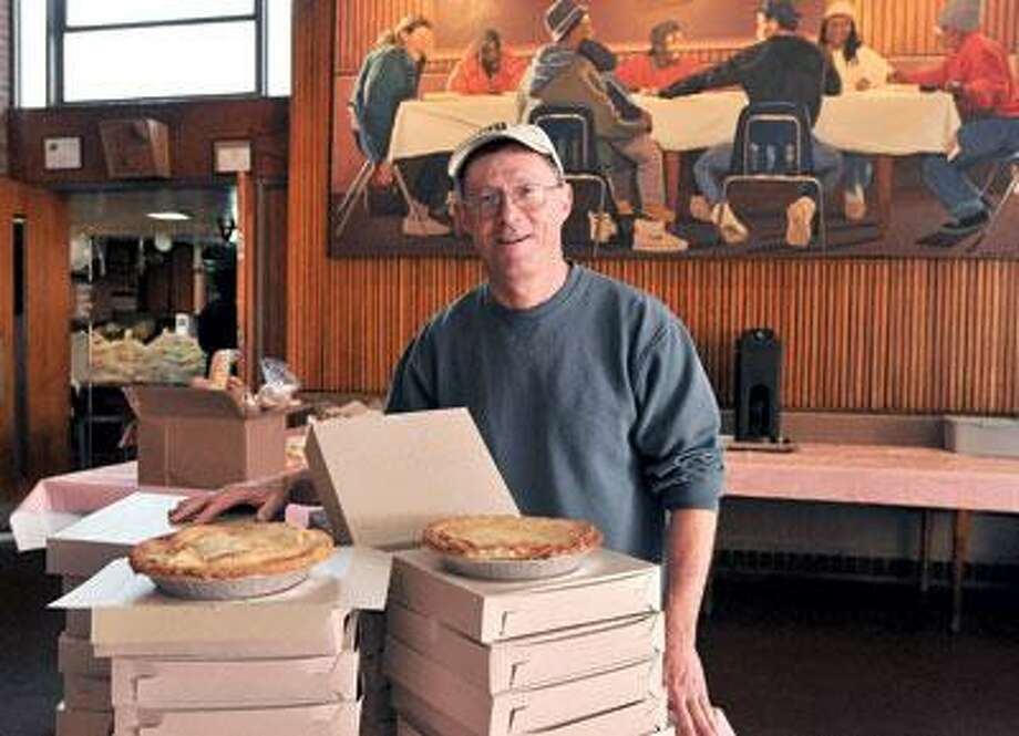 Amazing New Havens Community Soup Kitchen Head Loves His Job Video Interior Design Ideas Clesiryabchikinfo