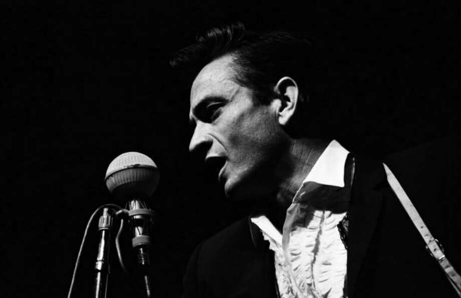 "Johnny Cash (cover)""The Streets of Laredo""Lyric: ""As I walked out on the streets of Laredo"""