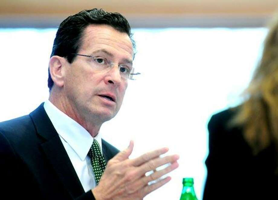 Governor-Elect Dan Malloy has pledged to sign a measure to allow for in-state tuition to apply to illegal immigrants. (Arnold Gold/Register)