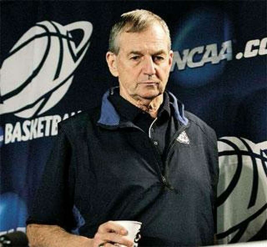 The UConn men's basketball program showed a profit of just under $6.3 million during the 2008 fiscal year. (Associated Press )