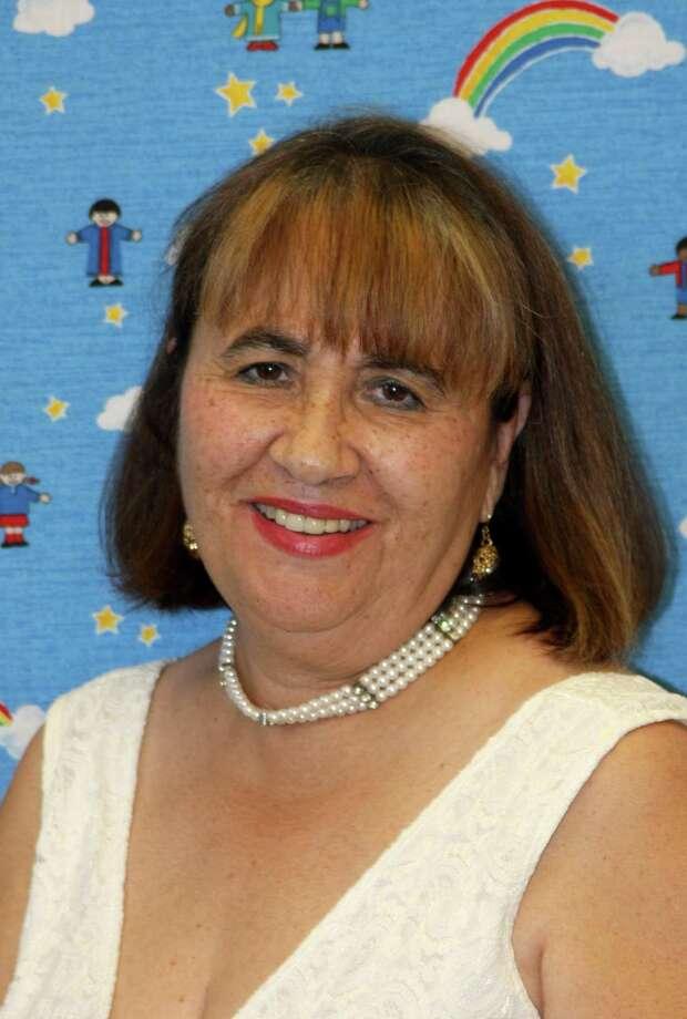 Maria Esther Rodriguez