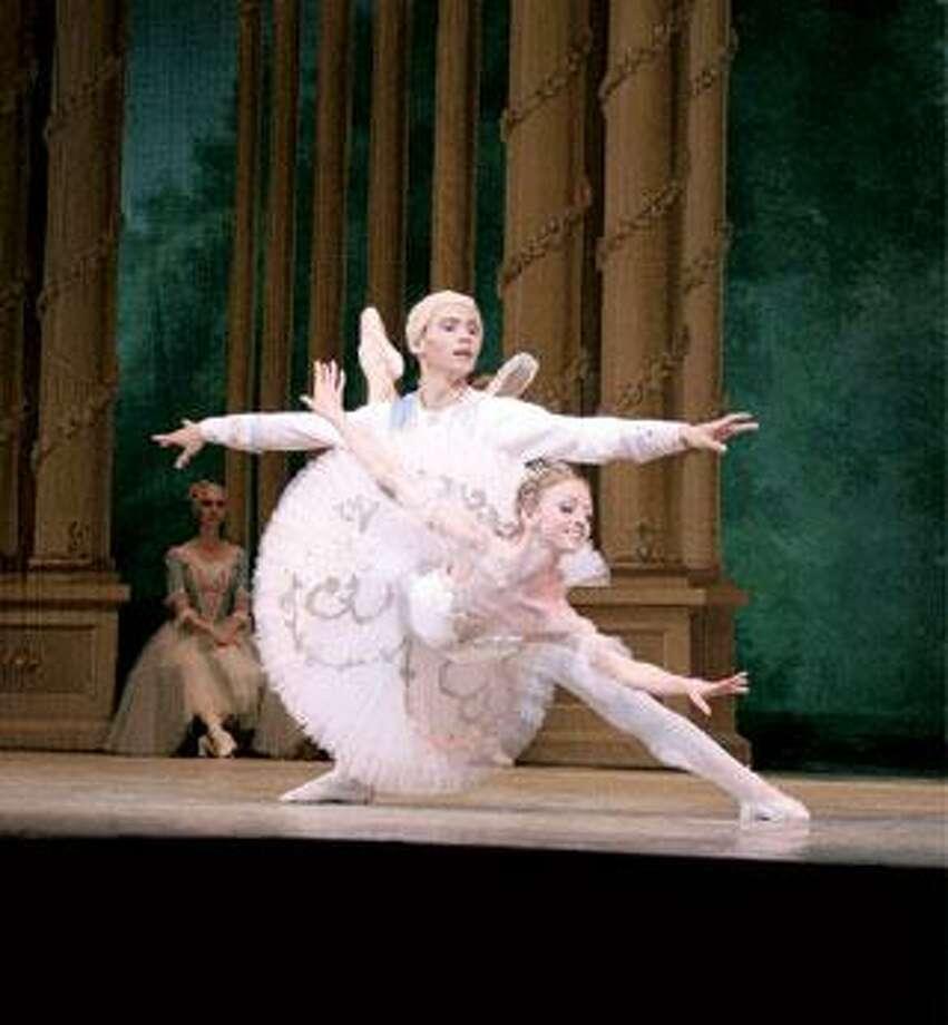 (Tchaikovsky Ballet Theatre)