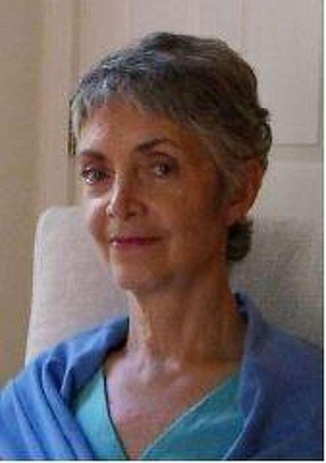 Maureen Gaffney of New Haven
