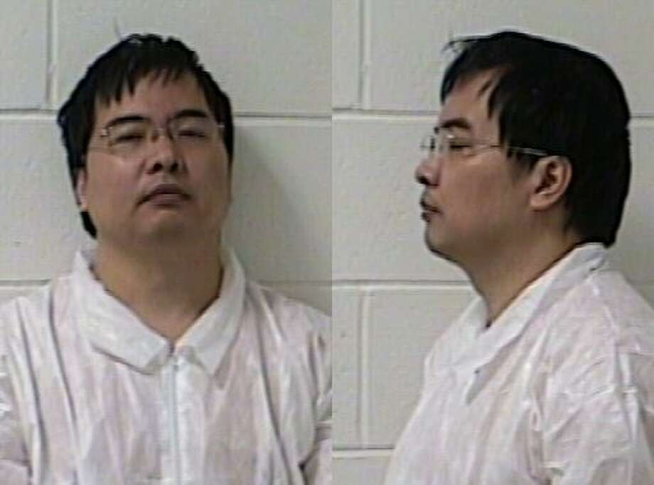 Lishan Wang was charged with murder, attempted murder and other charges in the slaying of Yale Dr. Vajinder Pal Toor on Monday.