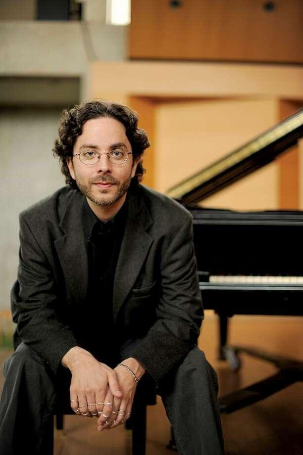 """Noah Baerman """"Know Thy Self"""" Jazz Suite."""