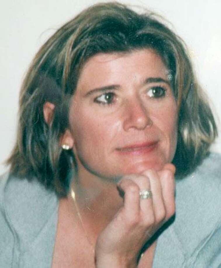 Barbara Hamburg