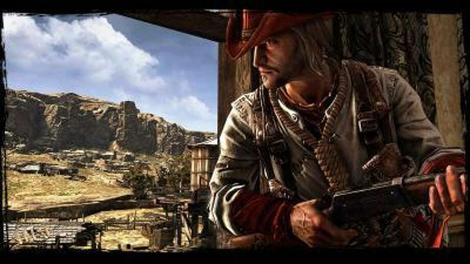 Gunslinger's story brings Wild West legends like Billy the Kid to life.