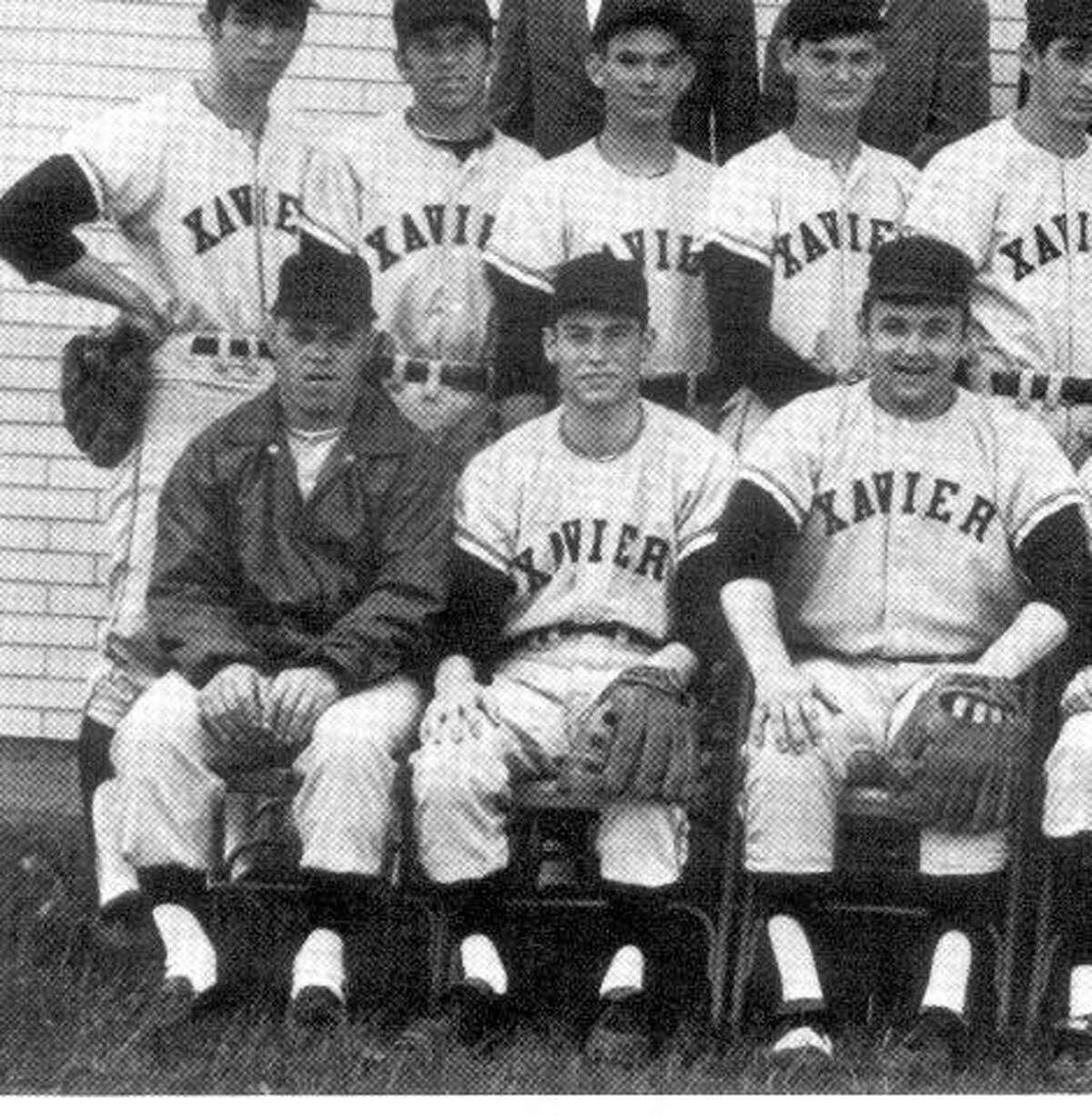 Xavier High School file photo