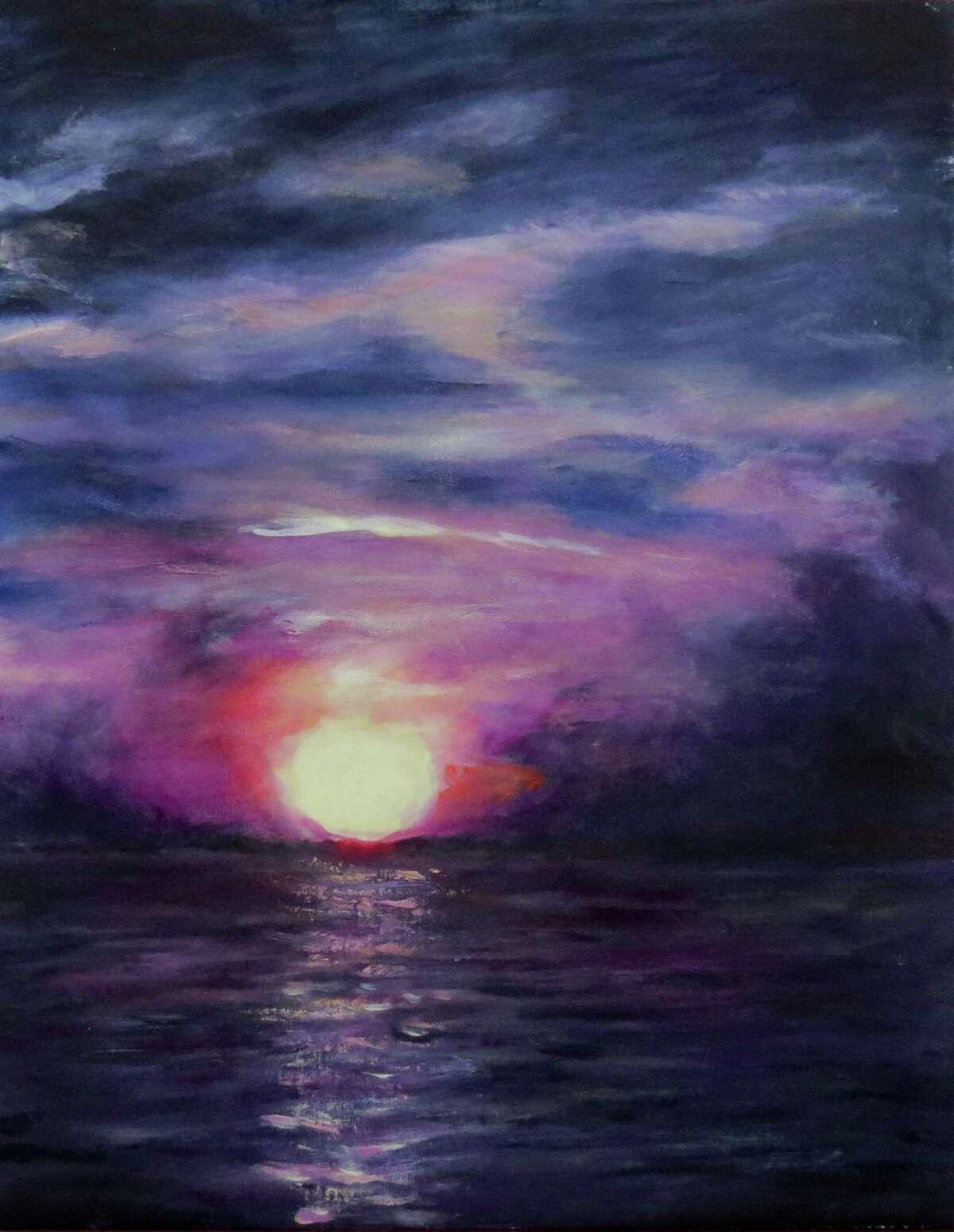 By Eleanor Pringle