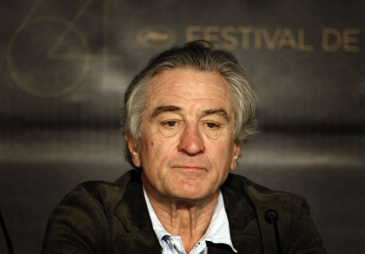 Robert De Niro is the new lead of a crime-themed HBO miniseries.