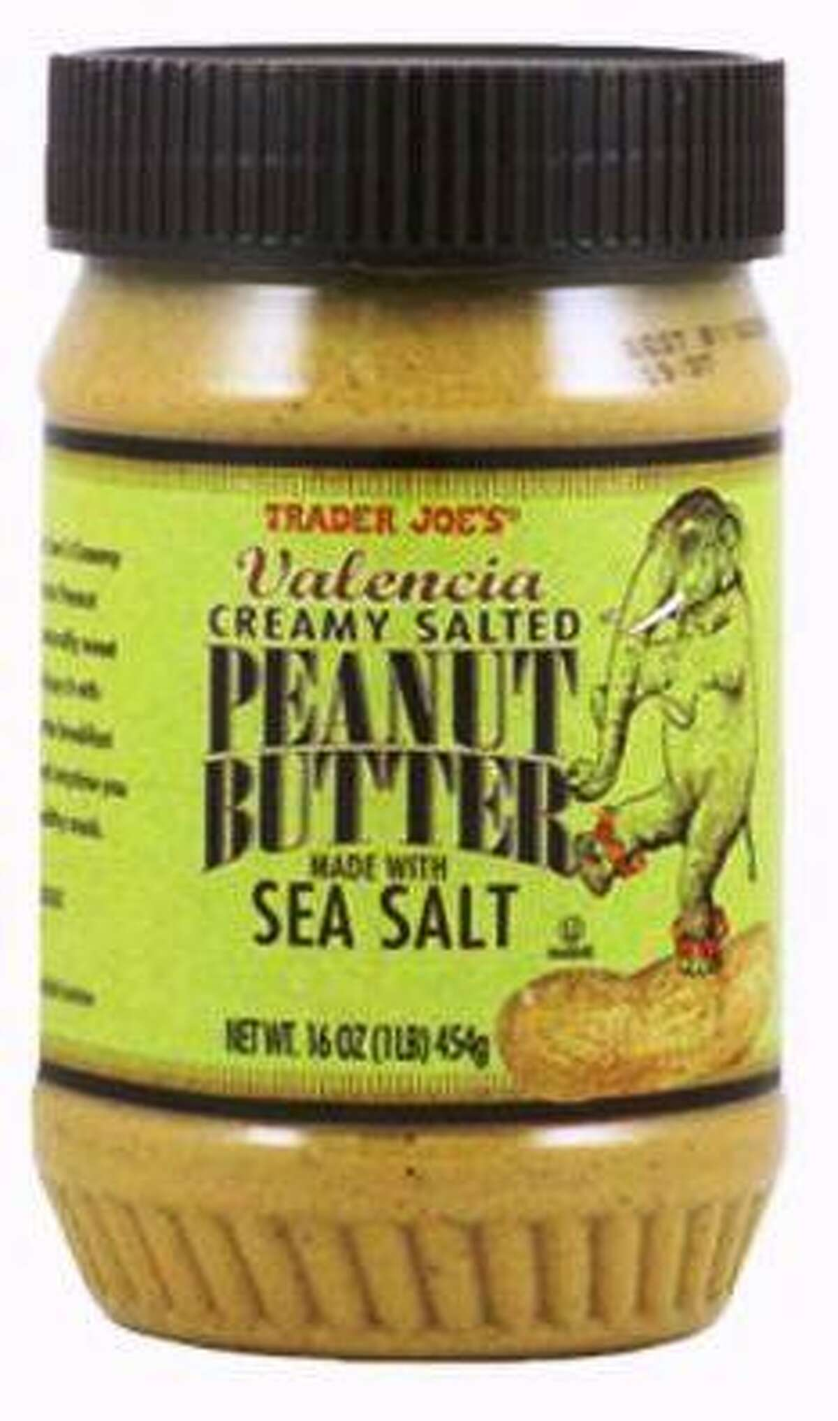 This peanut butter has been recalled by Trader Joe's because of a link to salmonella.