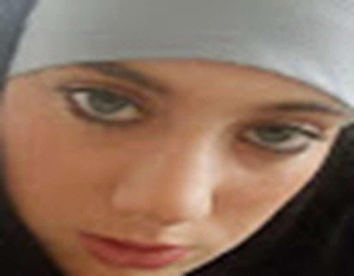 Undated image provided by Interpol shows Samantha Lewthwaite.