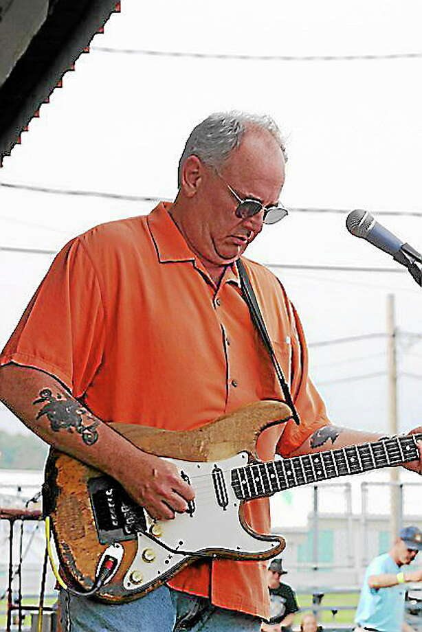 Submitted photo - Jimmy ThackeryJimmy Thackery is at Black-eyed Sally's on Friday night. Photo: Journal Register Co.