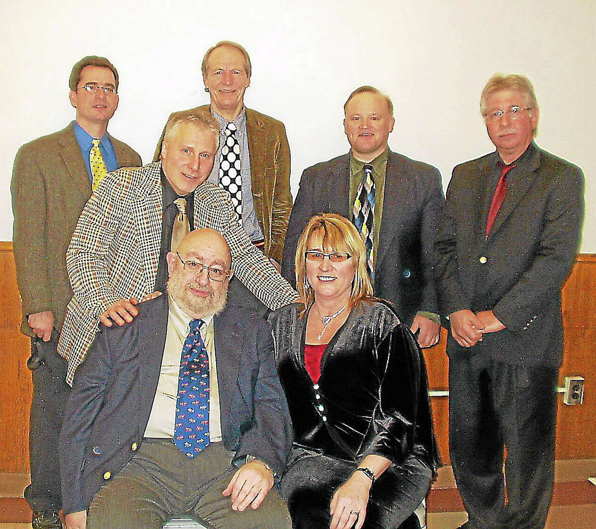 Submitted photo - The Swing LegacyThe Swing Legacy, a Boston-based swing band, will open the season for the Greater Middletown Concert Association on Sunday afternoon, Sept. 29 at Middletown High School.