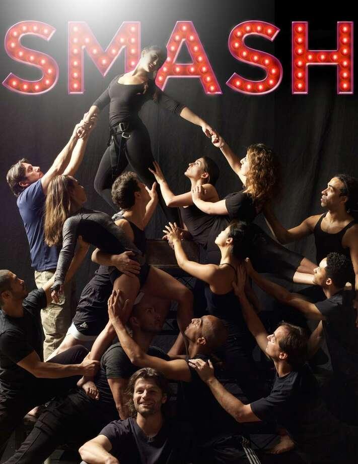 "The ""SMASH"" pyramid; photo courtesy of Rebecca Anderson Darling."