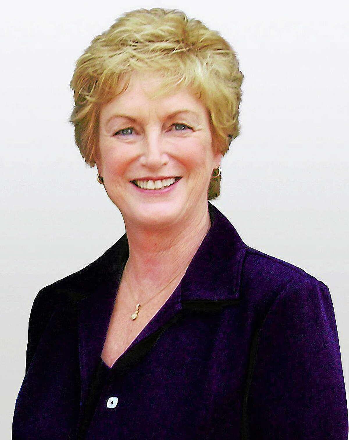 Former CT Gov. Jodi Rell (New Haven Register)
