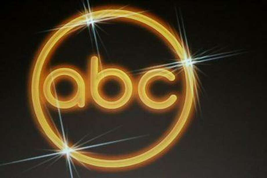 The logo for the ABC television network is shown on a video screen at the Disney ABC Television Group summer press tour in Beverly Hills, Calif. July 16, 200 file photo. Photo: REUTERS / X00224