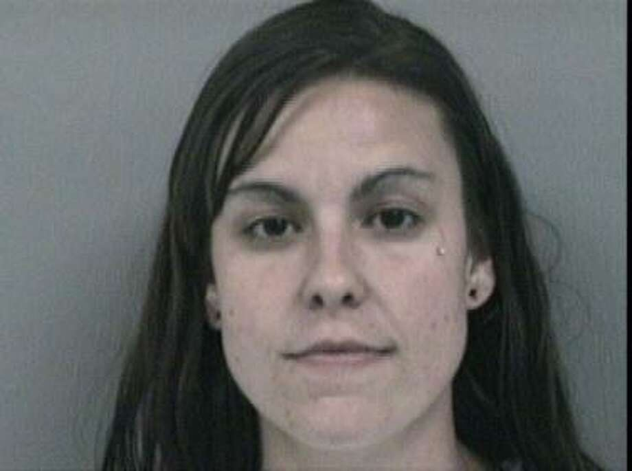 This woman is one of two who escaped Saturday night from a low security prison in Niantic.