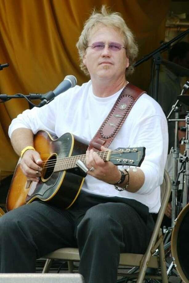 Dan Stevens has a busy week around the blues scene.