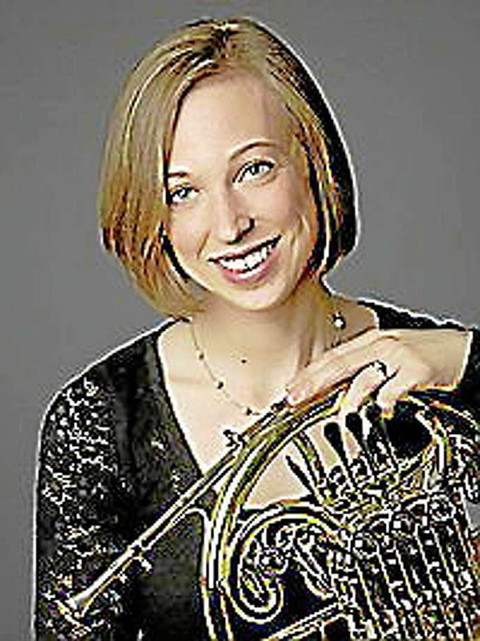 LeeLanee Sterett Photo: Journal Register Co.