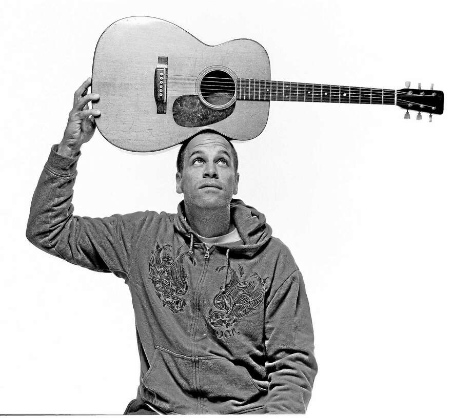 """Submitted photo - Jack JohnsonJack Johnson joins other acts at the upcoming """"Life Is Good Festival"""" at Prowse Farm Sept. 21-22. Photo: Journal Register Co."""