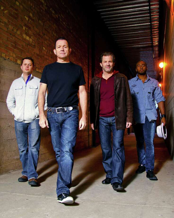 Tommy Castro and the Painkillers Photo: Dana Curley And Brett Colvin / Dana Curley 2012