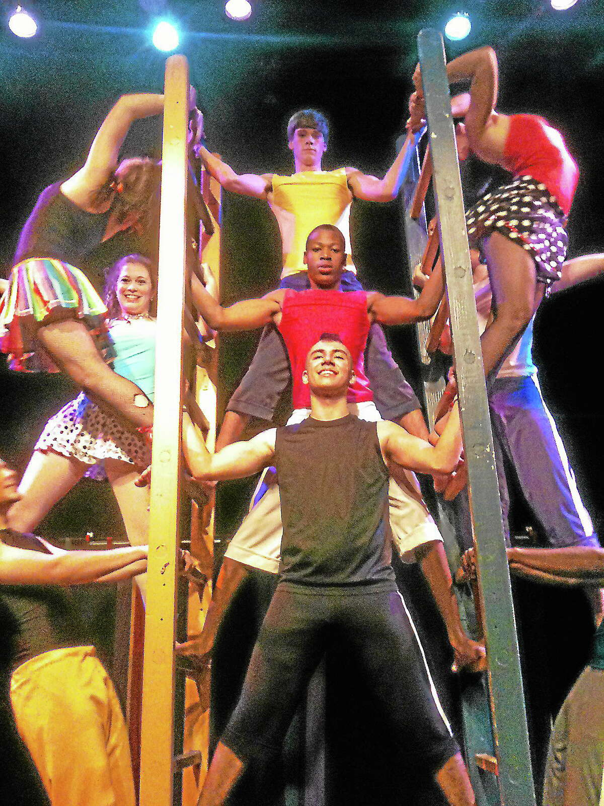 Oddfellows Playhouse and ARTFARM announce auditions for the 2013-14 cast of Circophony, a touring youth circus company co-sponsored by the two Middletown-based theater groups. Young people ages twelve to eighteen are invited to audition to join the cast of this year's show, Circus in Wonderland. Auditions will be held Tuesday, September 10, 6 - 8 pm at Oddfellows Playhouse at 128 Washington Street in Middletown.