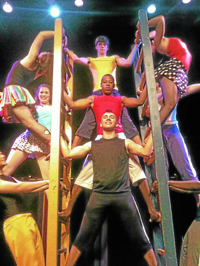 Oddfellows Playhouse and ARTFARM announce auditions for the 2013-14 cast of Circophony, a touring youth circus company co-sponsored by the two Middletown-based theater groups. Young people ages twelve to eighteen are invited to audition to join the cast of this year's show, Circus in Wonderland.  Auditions will be held Tuesday, September 10, 6 – 8 pm at Oddfellows Playhouse at 128 Washington Street in Middletown. Photo: Submitted Photo