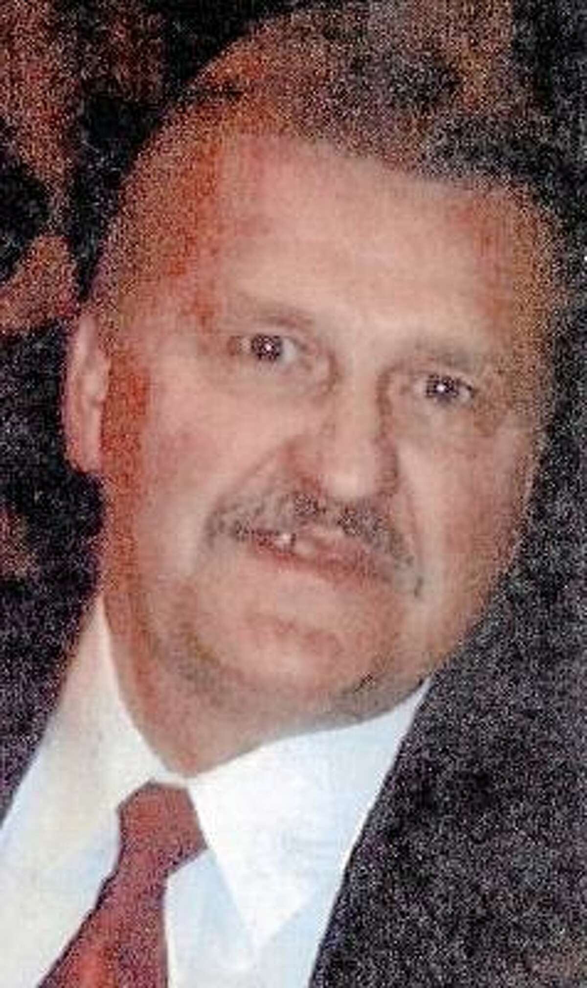 Submitted photo: Zbigniew Piekarski, a 55 year old Rocky Hill man who has been missing since Sunday.