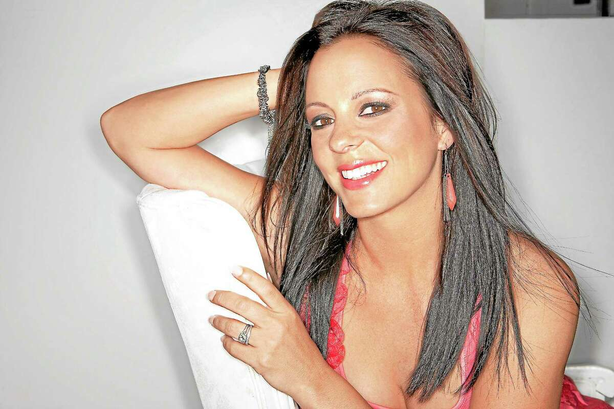 Submitted photo - Indian RanchNashville singer songwriter Sara Evans is performing at Indian Ranch, Webster, Mass., Sept. 7.
