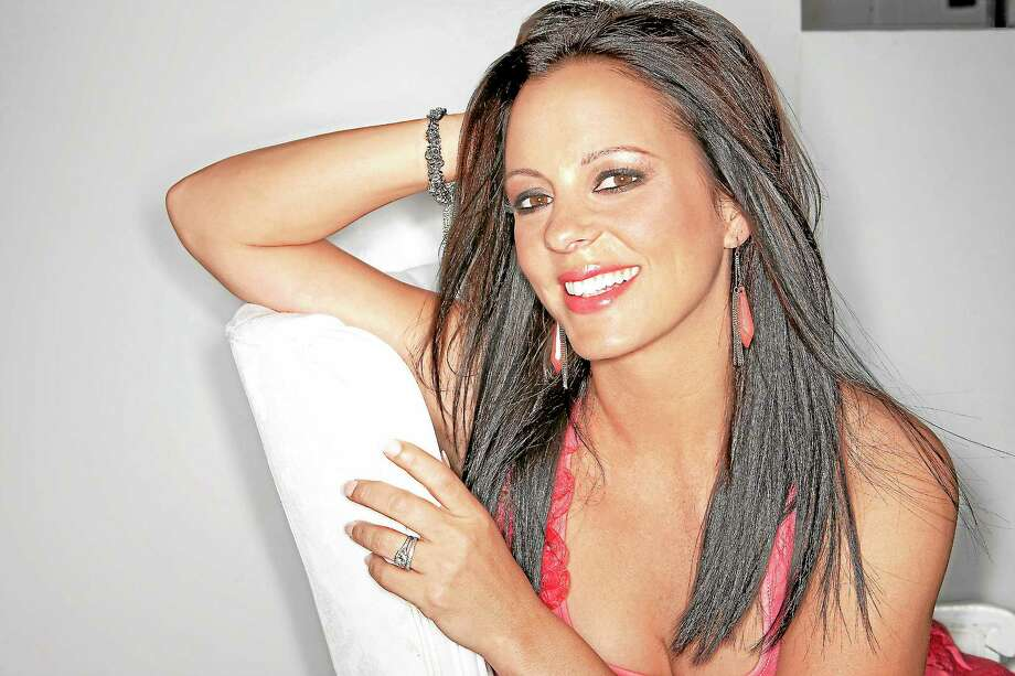Submitted photo - Indian RanchNashville singer songwriter Sara Evans is performing at Indian Ranch, Webster, Mass., Sept. 7. Photo: Journal Register Co.