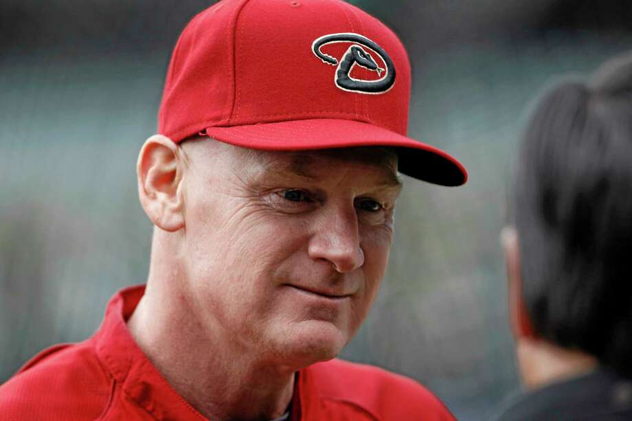 Matt Williams is the new manager of the Washington Nationals. The Nationals will hold a news conference Friday to introduce Williams as the team's fifth manager since it moved to Washington from Montreal in 2005. He replaces Davey Johnson, who is retiring. Photo: David Zalubowski — The Associated Press  / AP