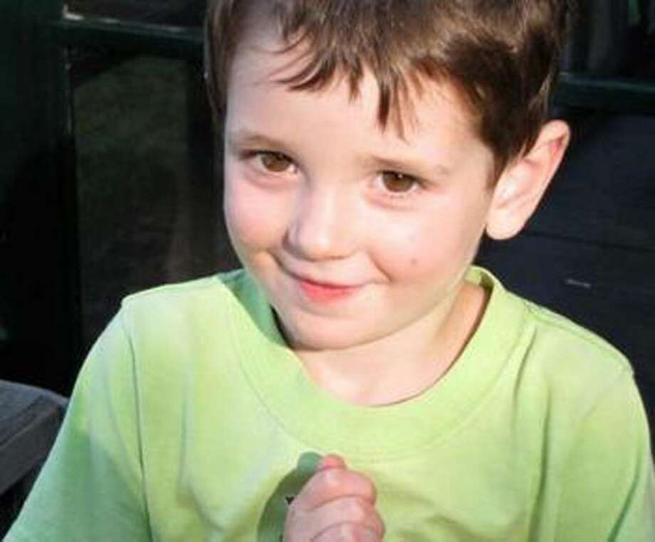 BENJIMAN WHEELER - Newtown, Ct shooting victim. Family photo