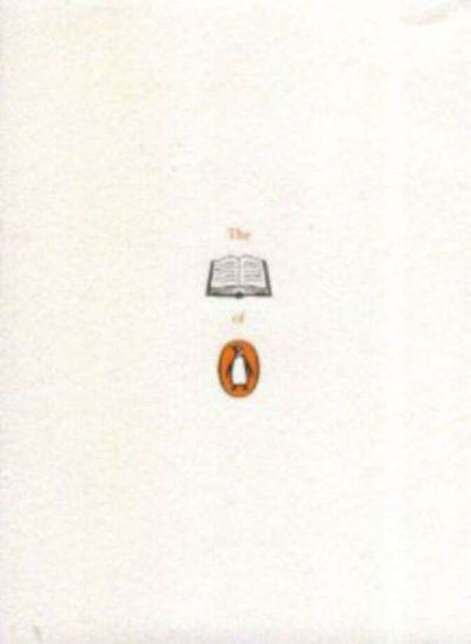 The Book of Penguin (paperback)