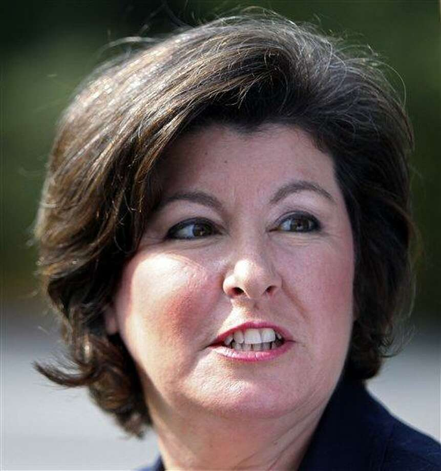 Karen Handel. Associated Press file photo Photo: AP / AP2010