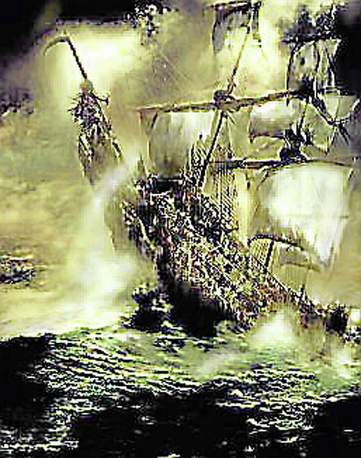 The Flying Dutchman comes to Middletown Nov. 2 Photo: Journal Register Co.
