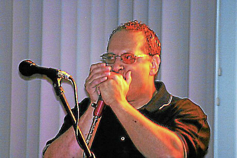 Submitted photo - Dave RobbinsDave Robbins leads EasyBaby into Black-eyed Sally's this Saturday. Photo: Journal Register Co.