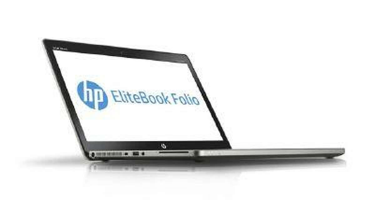 HP's EliteBook Folio 9470m