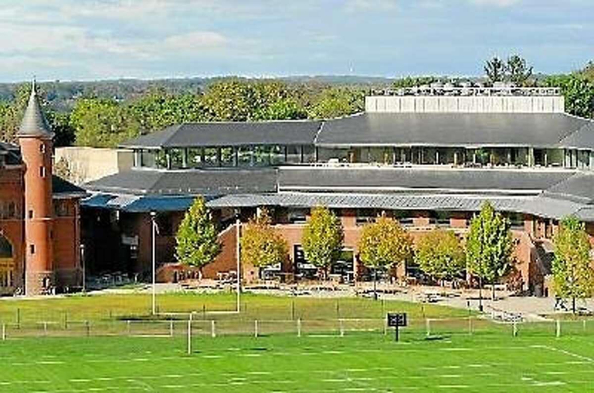 Photo courtesy of Wesleyan University.