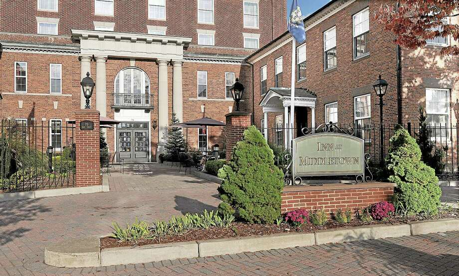 The Inn at Middletown celebrates its 10th anniversary as an Inn. Photo: Catherine Avalone - The Middletown Press / TheMiddletownPress