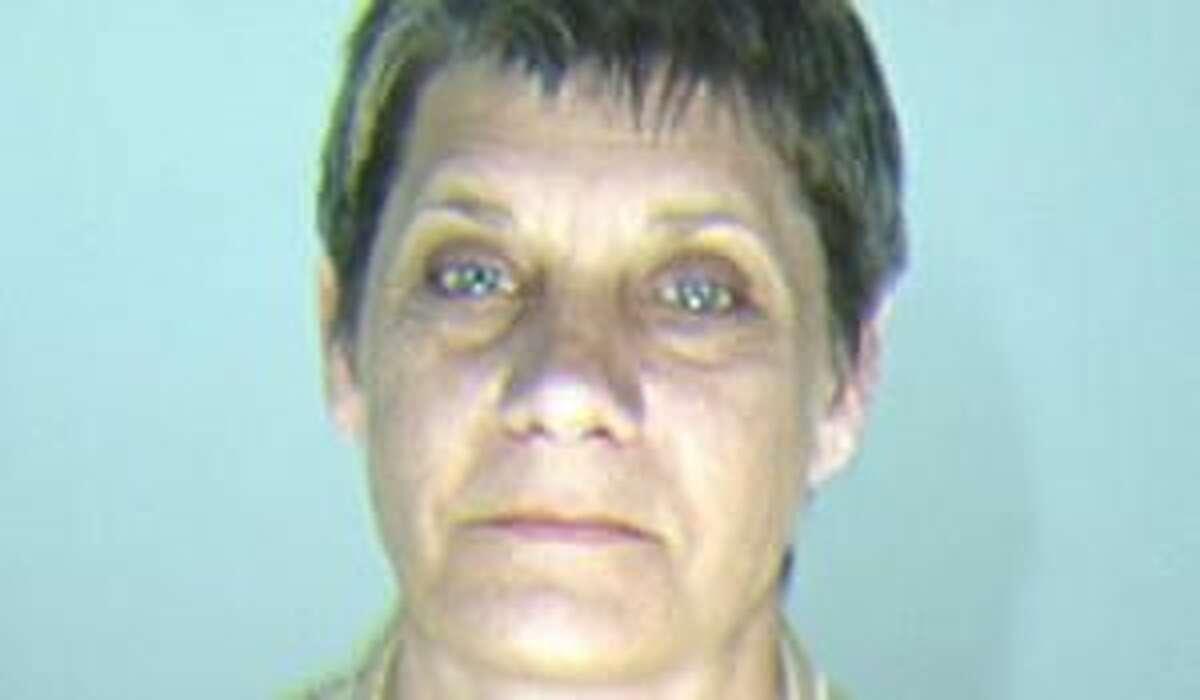 Lori Elaine Christensen (Courtesy Ramsey County sheriff's office)