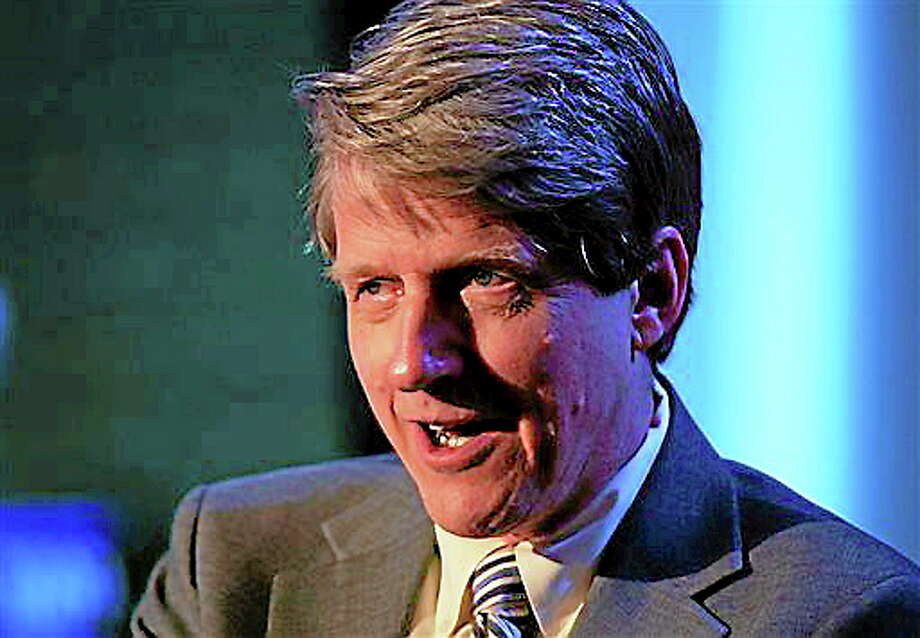 Robert Shiller Photo: AP / AP