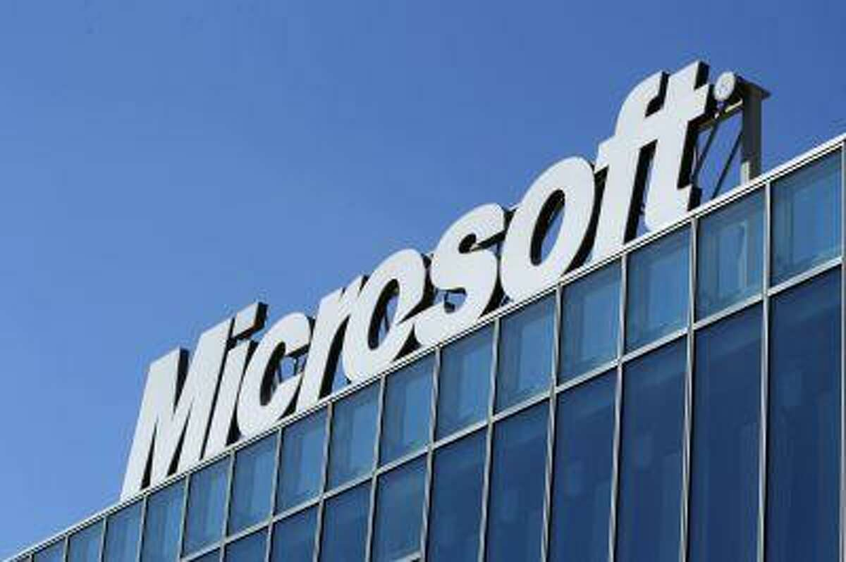 Microsoft Corp. said allegations of potential bribery by employees in China, Romania and Italy should be reviewed by U.S. agencies and its own compliance unit, but declined to address the specifics of any cases. (Reuters/Bogdan Cristel)