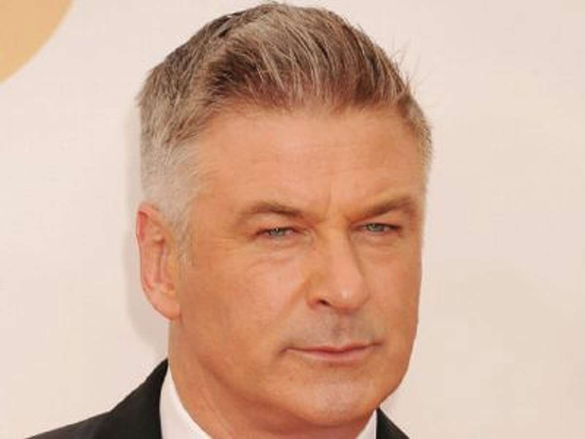 Actor Alec Baldwin arrives at the 65th Annual Primetime Emmy Awards at Nokia Theatre L.A. Live on September 22, 2013 in Los Angeles, California.