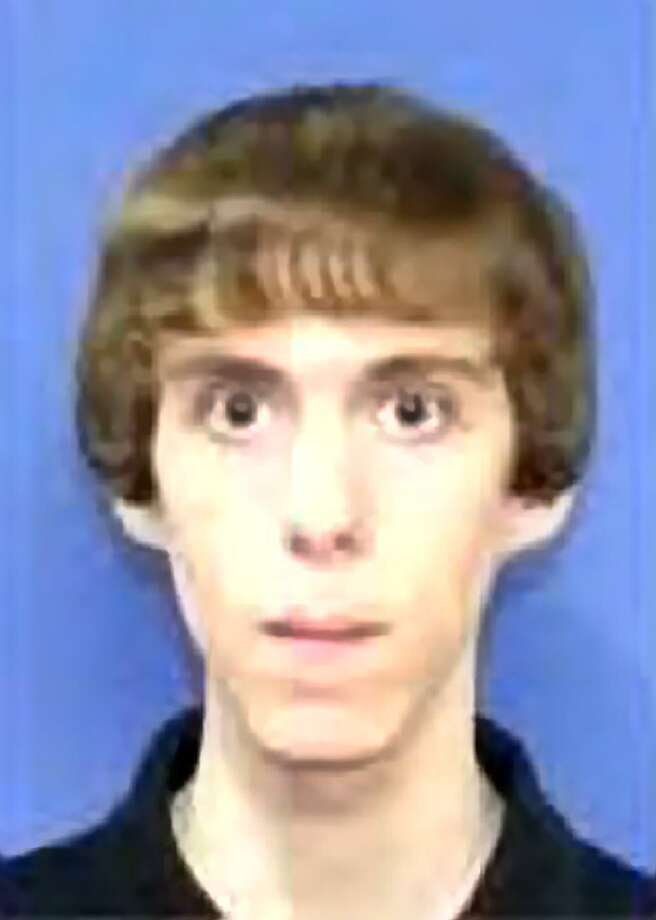 This undated photo circulated by law enforcement and provided by NBC News, shows Adam Lanza. Authorities say Lanza killed his mother at their home and then opened fire inside the Sandy Hook Elementary School in Newtown, killing 26 people, including 20 children, before taking his own life, on Friday. (AP Photo/NBC News) Photo: ASSOCIATED PRESS / AP2012